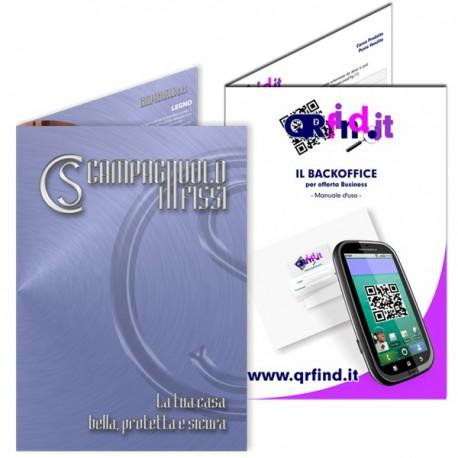 Depliant o Brochure A3